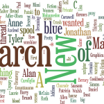 March-wordle