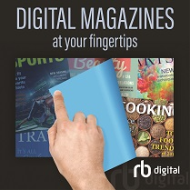 Introducing…Digital Magazines!