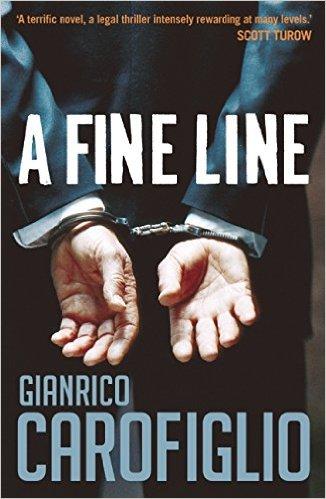 carofiglio fine line