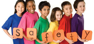 Our Child Safety Policy