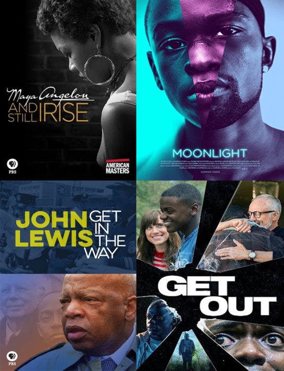 2018 Film Picks for Black History Month
