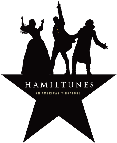 5 Reasons to Attend Hamiltunes Act II