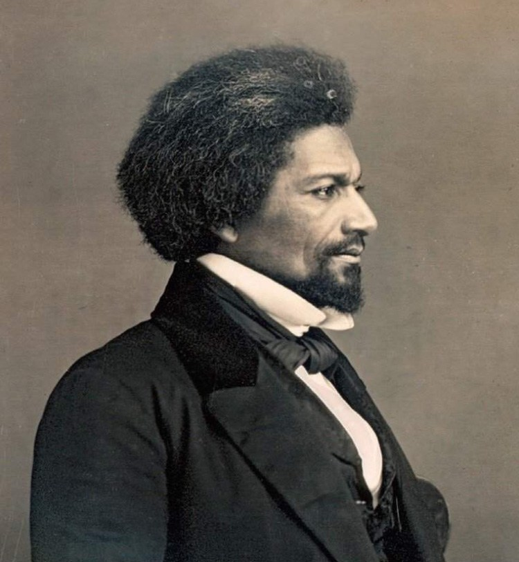 Discussion Group: Frederick Douglass