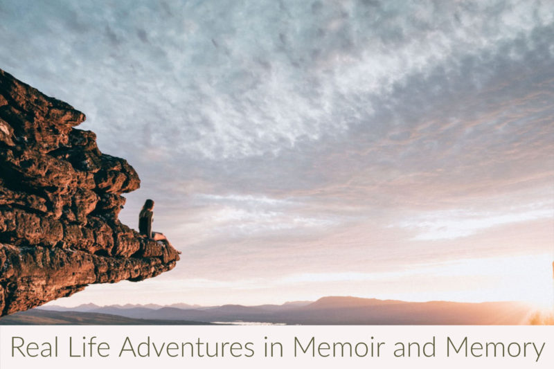 To Boldly Go: Real Life Adventures in Memoir and Memory