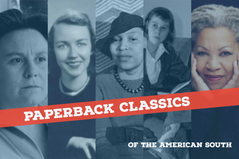 Paperback Classics of the American South