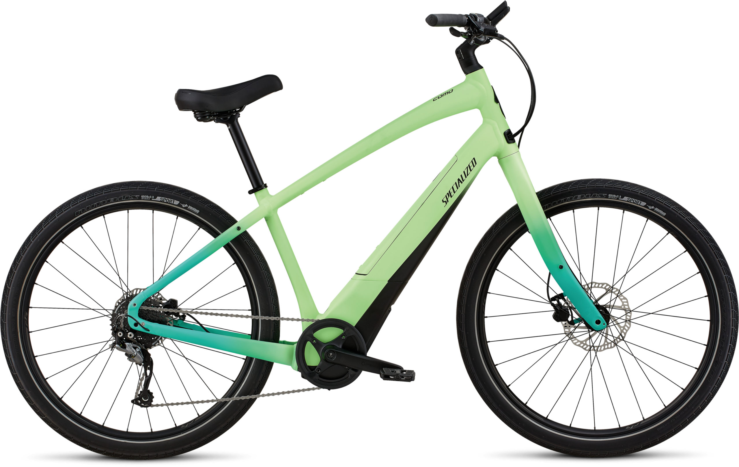 e-Bikes Available for Curbside Loan and Test Rides