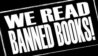 We Read Banned Books: Celebrating Banned Books Week