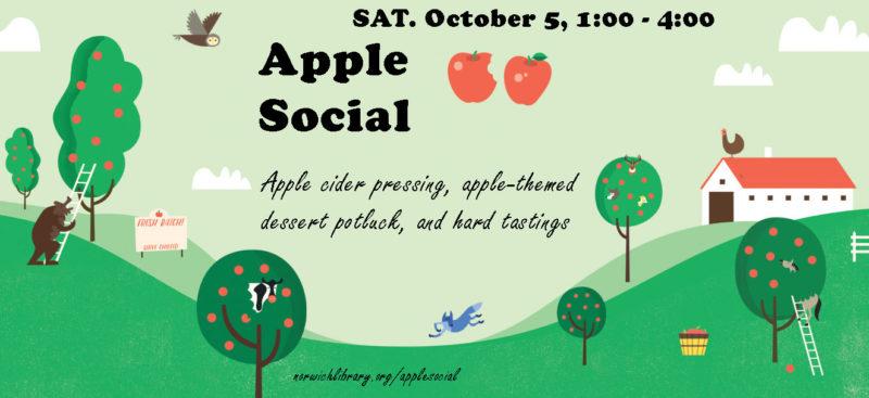 Apple Social at NPL