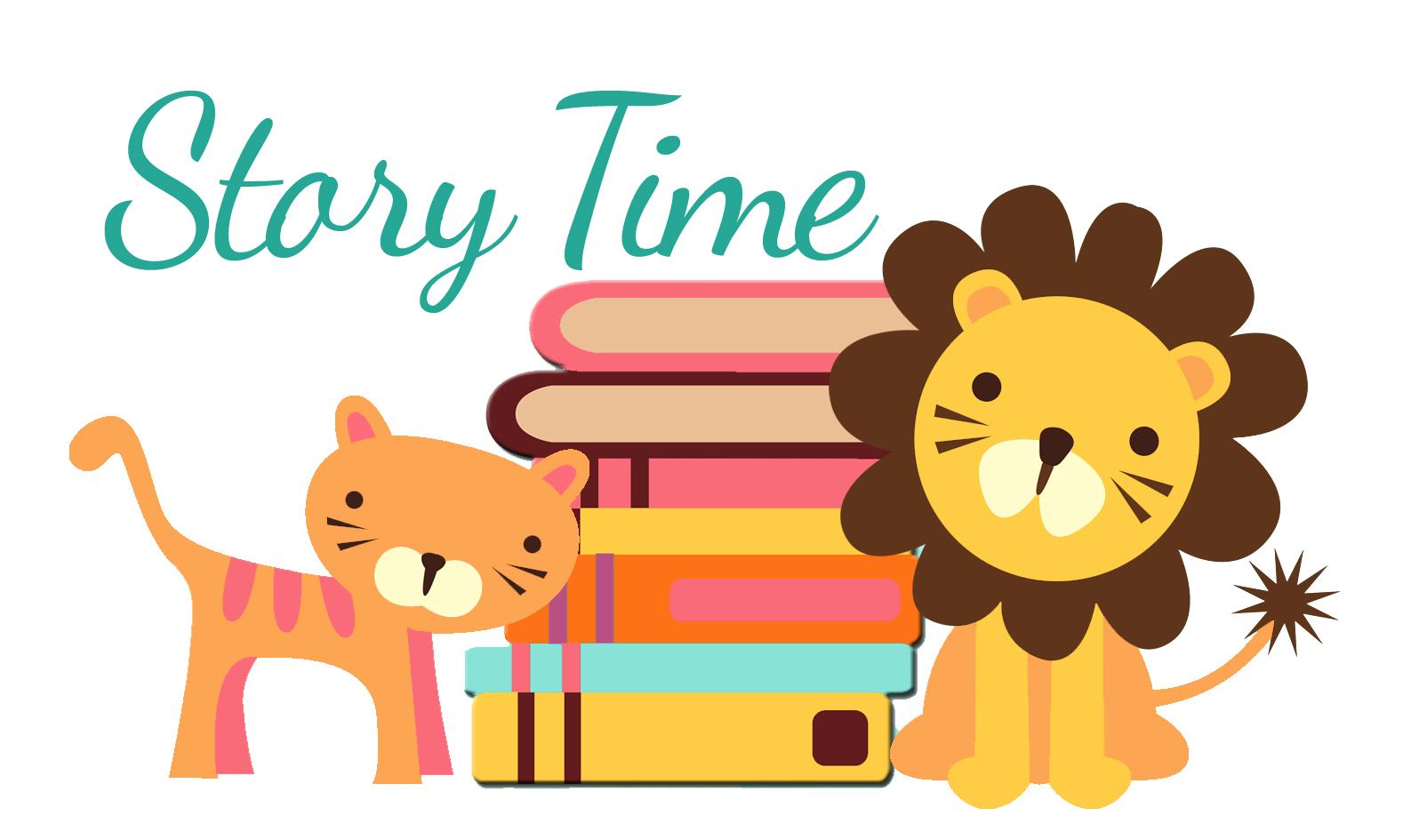 September Story Time