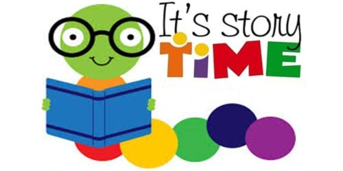 October Story Time