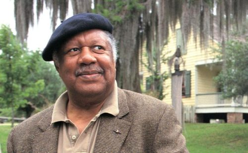 Ernest J. Gaines, 1933 – 2019