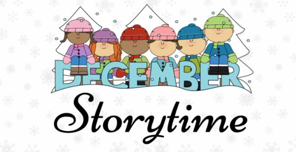 December Storytime