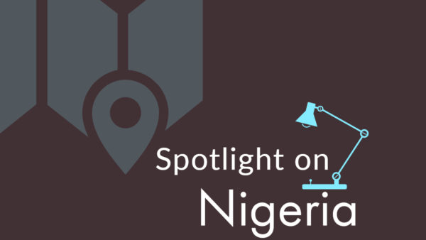 Fiction and Nonfiction Books from, or about, Nigeria