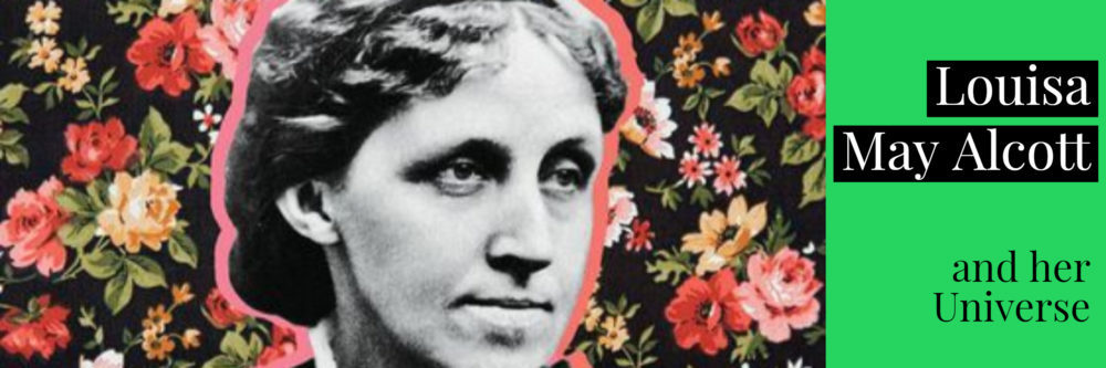 Celebrating Louisa May Alcott