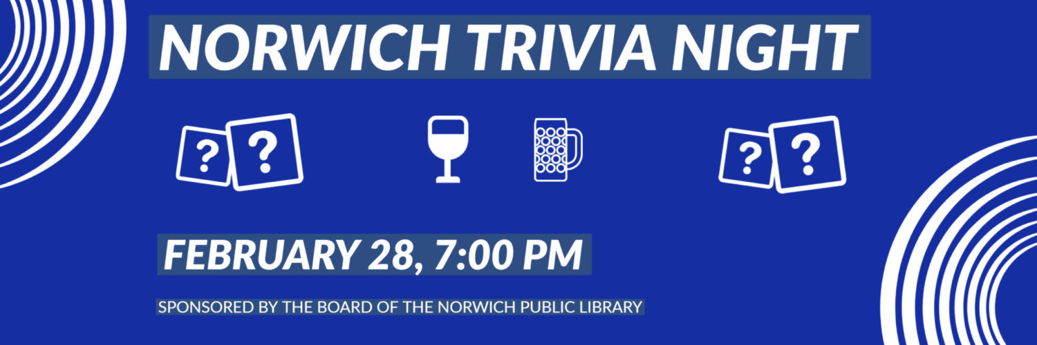 Norwich Trivia Night