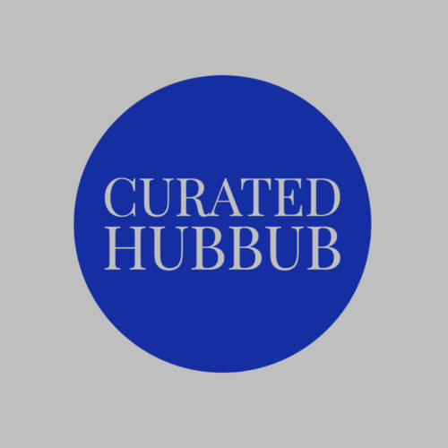Curated Hubbub by Norwich Public Library