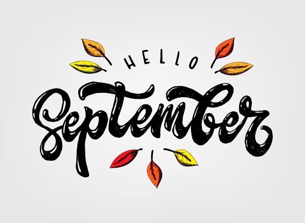 September Events at NPL