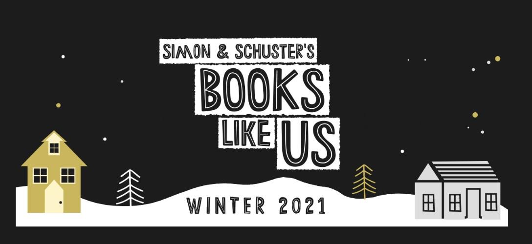 #BooksLikeUs