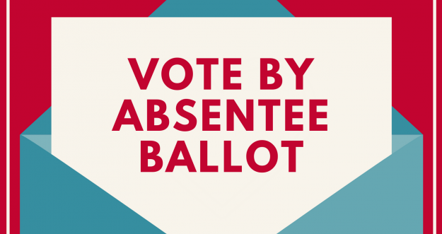 Absentee Ballot Request Forms