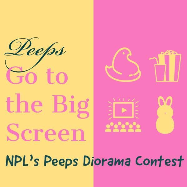 7th Annual Peeps Diorama Contest