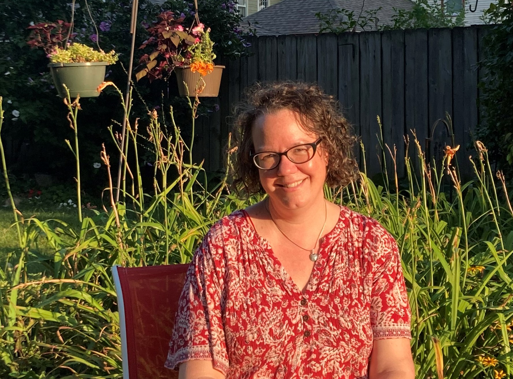 Please Welcome Erin Davison – Youth Services Librarian