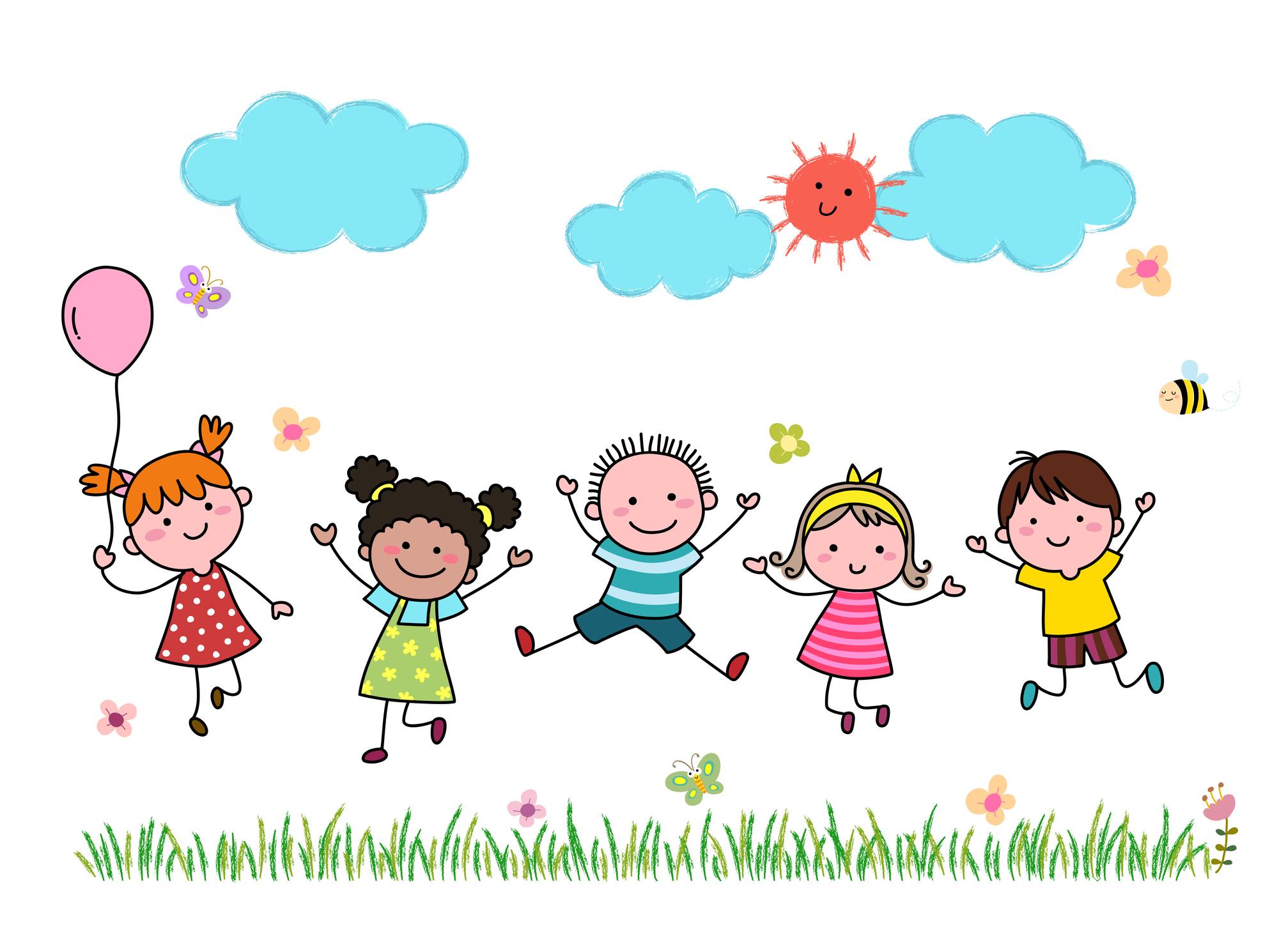 Parent and Caregiver Meetup & Playgroup